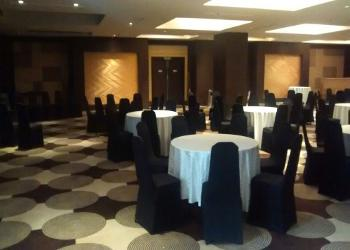 image of Banquet Hall at Aloft Whitefield Bangalore ac banquet hall at whitefield, bangalore