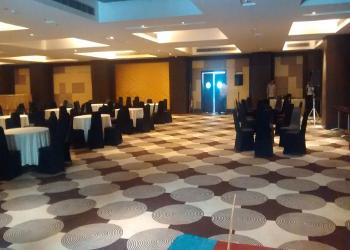 image of Tactic and Hub Banquet Halls at Aloft ac banquet hall at whitefield, bengaluru