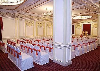 image of Banquet Hall at Ambica Empire Vadapalani ac banquet hall at vadapalani, chennai