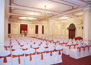 image of Ambica Empire His Highness ac banquet hall at vadapalani, chennai