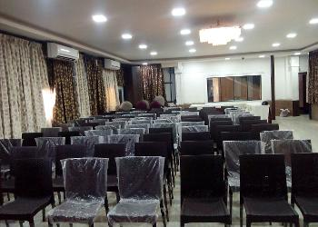 image of Amrita Inn mini-party-hall-for-rent-venues ,chennai