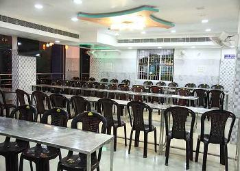 Venue Dining