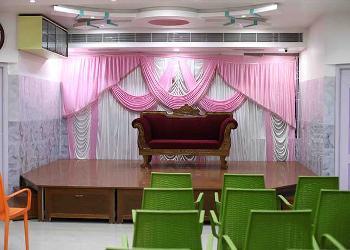 Venue Interior