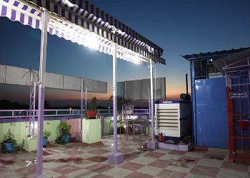 Venue Rooftop