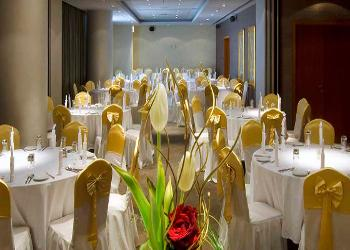 image of Ascot Banquet Hall at Ramada Chelsea ac banquet hall at al-barsha-the-greens, dubai
