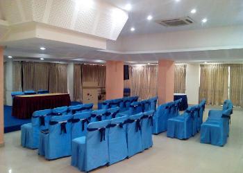 image of Banquet Hall at Hotel Asset Summit Suites ac banquet hall at kalamassery, kochi