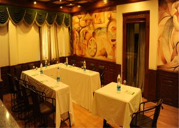 image of Banquet Hall at Athithi Inn ac banquet hall at ameerpet, hyderabad