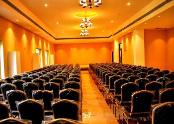 image of Avigna Hall Mylapore ac banquet hall at mylapore, chennai