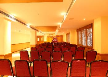 image of Banquet Hall at BKR Grand T Nagar ac banquet hall at t-nagar, chennai