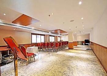 image of Banquet Hall at BKR Grand T Nagar ac banquet hall at t-nagar, chennai