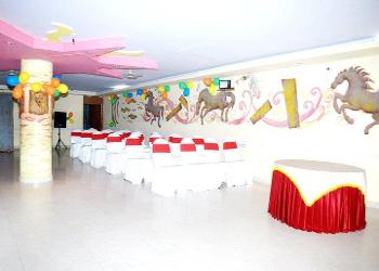 image of Banquet Hall at Bageecha ac banquet hall at whitefield, bengaluru