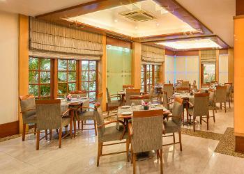 image of Banquet Hall at Astoria Hotel ac banquet hall at churchgate, mumbai