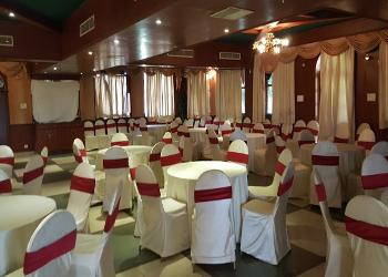 image of Banquet Hall at Celebrity Shamirpet ac banquet hall at shamirpet, hyderabad