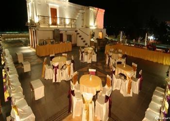 image of Banquet Hall at Citizen Hotel ac banquet hall at juhu, mumbai