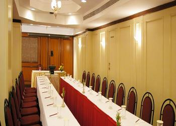 image of Banquet Hall at Comfort Inn Heritage ac banquet hall at South Mumbai, mumbai
