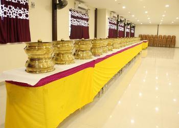 image of Elakvi Party Hall ac banquet hall at west-tambaram, chennai