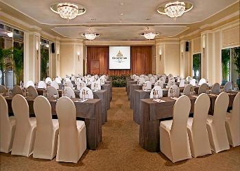 image of Banquet Hall at Goodwood Park Hotel ac banquet hall at orchard-road, singapore