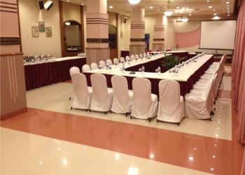 image of Banquet Hall at Grand Hotel ac banquet hall at fort, mumbai