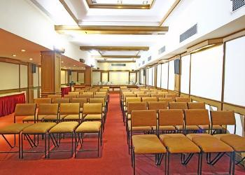 image of Banquet Hall at Hotel Avon Ruby ac banquet hall at dadar-east, mumbai