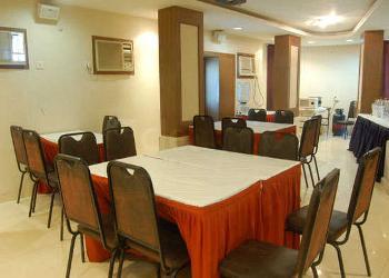 image of Banquet Hall at Hotel Bandra Residency ac banquet hall at bandra, mumbai