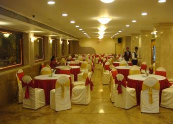 image of Banquet Hall at Hotel Highway Inn ac banquet hall at andheri-east, mumbai