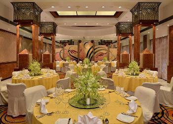 image of Banquet Hall at Hotel Marine Plaza ac banquet hall at churchgate, mumbai