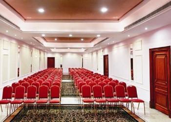 image of Banquet Hall at Hotel Pearl Regency ac banquet hall at lakdikapul, hyderabad