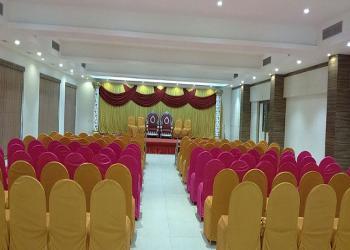 image of Banquet Hall at Jainam Banquet Hall ac banquet hall at central-suburbs, mumbai