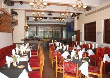 image of Banquet Hall at Kumaria Presidency Hotel ac banquet hall at andheri-east, mumbai