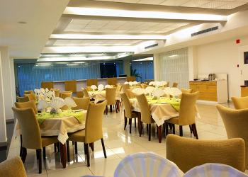image of Banquet Hall at Kunnathan Residency ac banquet hall at perumbavoor, kochi
