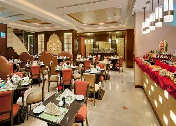 image of Banquet Hall at Lotus Downtown Metro ac banquet hall at dubai-coast, dubai