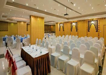 image of Banquet Hall at Lotus Downtown Metro ac banquet hall at dubai-coast, dubai