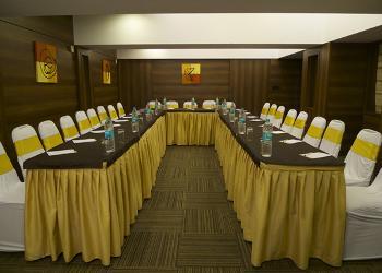 image of Banquet Hall at Marigold Residency ac banquet hall at andheri-east, mumbai