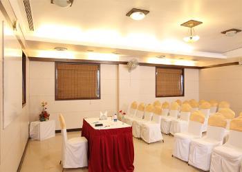 image of Banquet Hall at Nandhana Regent ac banquet hall at koramangala, bangalore