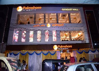 image of Banquet Hall at Palmshore Egmore ac banquet hall at egmore, chennai