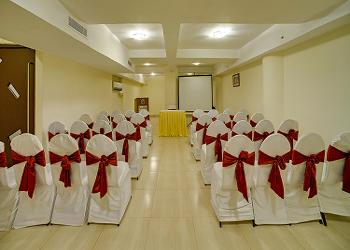 image of Banquet Hall at Ramee Guestline Hotel ac banquet hall at dadar-east, mumbai