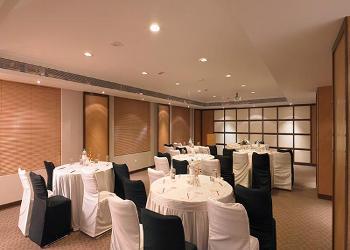 image of Banquet Hall at Royal Orchid Central Grazia ac banquet hall at vashi, mumbai