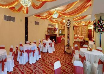 image of Banquet Hall at The Ambassador ac banquet hall at churchgate, mumbai