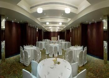 image of Banquet Hall at The Park Navi Mumbai ac banquet hall at Navi Mumbai, mumbai