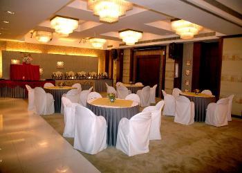 image of Banquet Hall at The Regenza by Tunga  ac banquet hall at vashi, mumbai