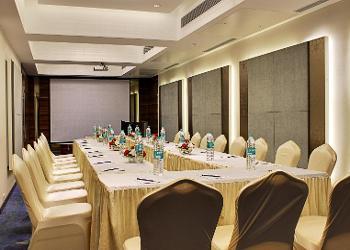image of Banquet Hall at The Sahil Hotel ac banquet hall at South Mumbai, mumbai