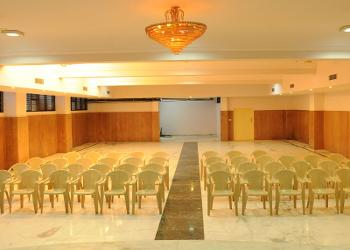 image of Banquet Hall at Vaishnavi Residency ac banquet hall at kanakapura-road, bangalore