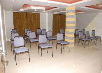 image of Banquet Hall at Venkat Presidency ac banquet hall at panvel, mumbai
