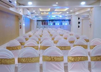 image of Banquet Hall at Venkatesh Banquet Hall ac banquet hall at bhayandar, mumbai