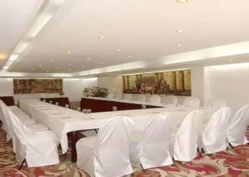 image of Banquet Hall at West End Hotel ac banquet hall at South Mumbai, mumbai