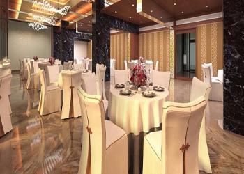 image of Banquet Hall at Yogi Metropolitan ac banquet hall at Navi Mumbai, mumbai