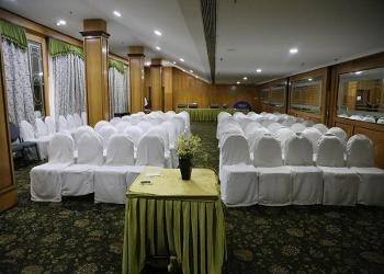 image of Banquet Hall at Hotel Benzz Park T Nagar ac banquet hall at t-nagar, chennai