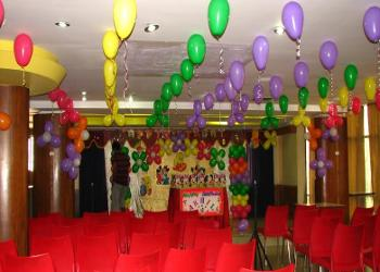 Bhagini Akshaya Party Hall