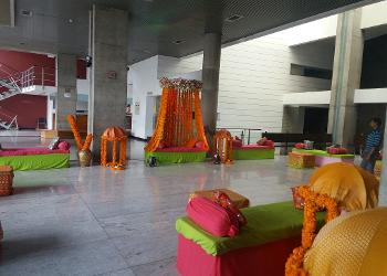 image of MLR Convention center JP Nagar ac banquet hall at jp-nagar, bangalore