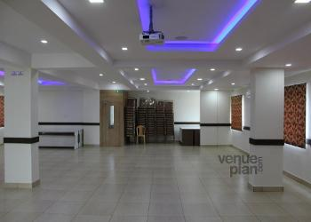 image of Party Hall at Hotel Fortune City Bommasandra ac banquet hall at bommasandra, bangalore